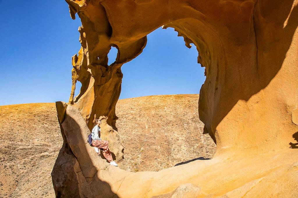 Fuerteventura für Alleinreisende