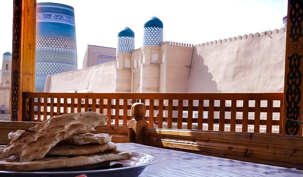 Usbekistan Khiva