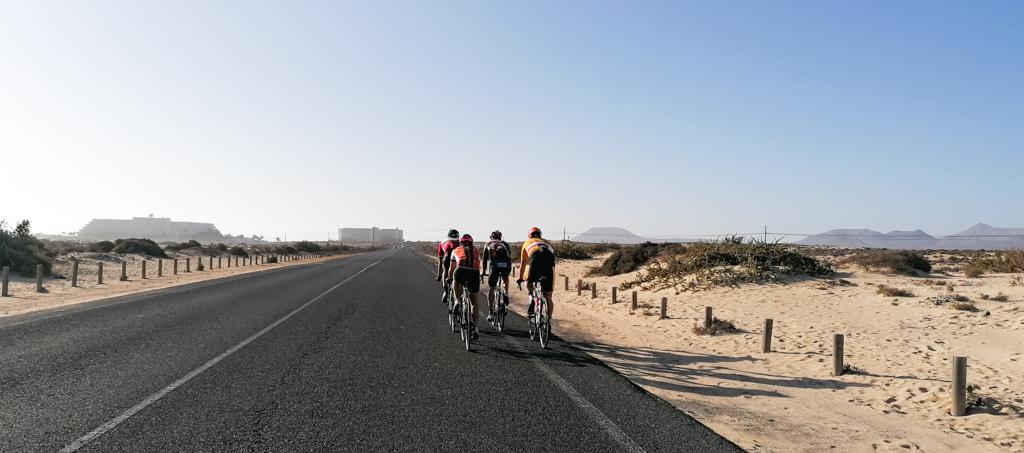 Fuerteventura Radtouren