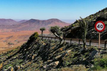 Fuerteventura Puertetito de Molinos