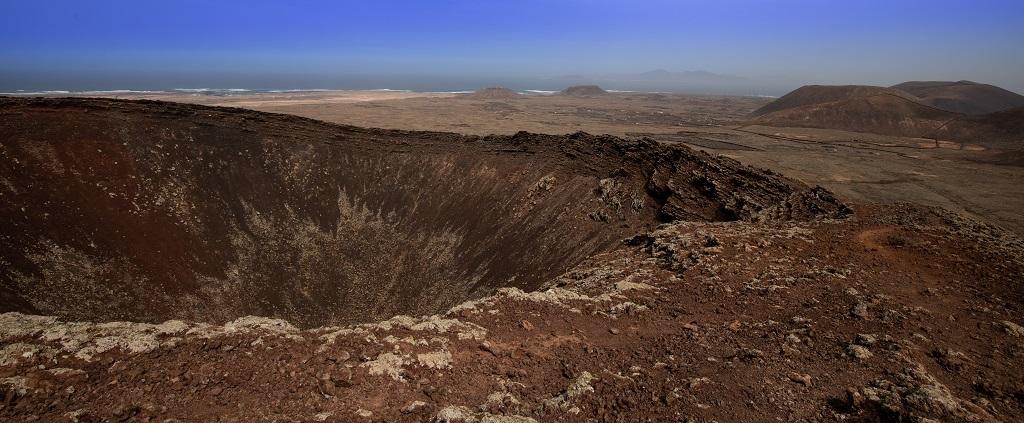 Hondo Vulkan Fuerteventura