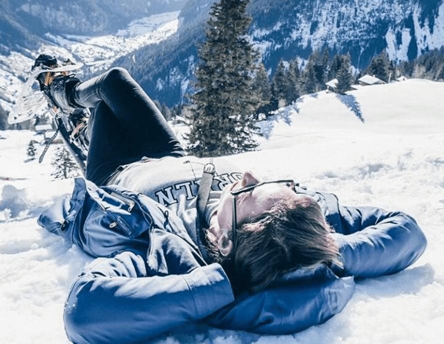 Skifahren-Packliste