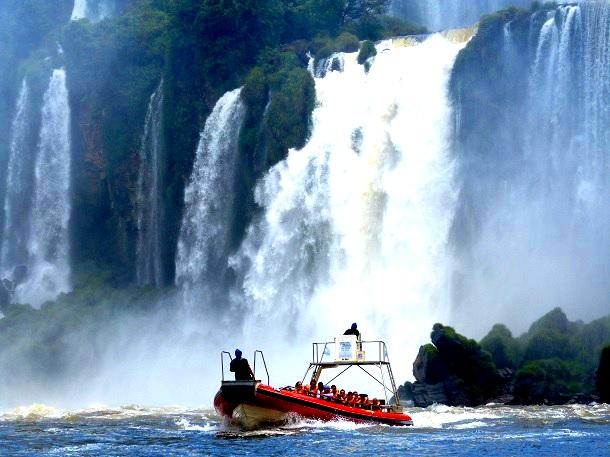 Iguacu Brasilien (c) Anja Knorr