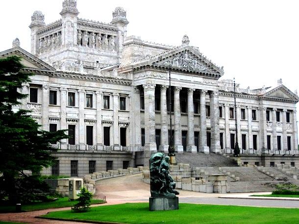 Montevideo Uruguay (c) Anja Knorr