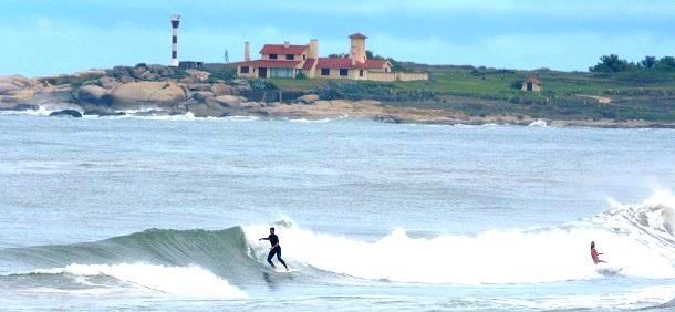 Punta del Diablo Uruguay surfen (c) Anja Knorr