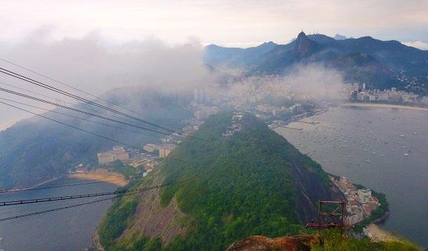 Rio de Janeiro Brasilien (c) Anja Knorr