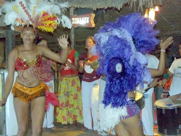 Samba (c) Anja Knorr