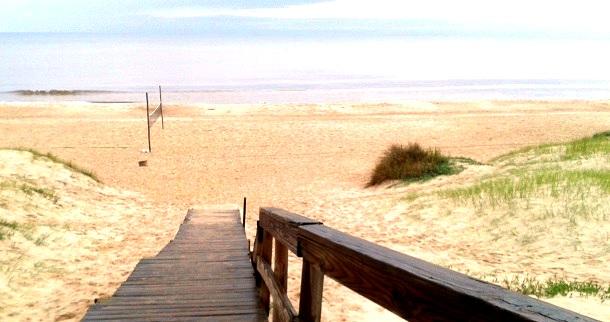 Strand Uruguay (c) Anja Knorr